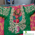 Indu Fashions Women Ladies Fashion Wear Maggam works Stitching near Zilla Parishad In Vizag Visakhapatnam