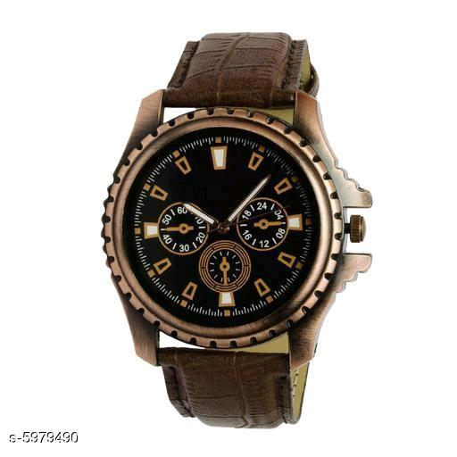 Attractive Mens Watch