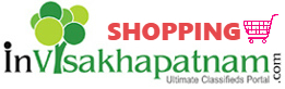 Shopping In Visakhapatnam Logo