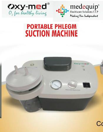 Portable Phlegm Suction Machine Sellers In Visakhapatnam, Vizag